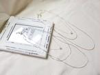 予約注文商品 パールネックレス3点セット ネックレス ネックレスセット 韓国ファッション