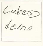 cakess 1st Demo