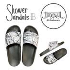 シャワーサンダルB
