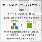 【リニューアル記念2/8】ニーハイガチャ-闇-
