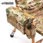Ballistics (バリスティクス)  Kermit Side Box(カーミットサイドボックス)