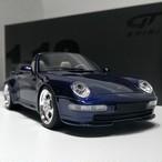 GT-Spirit 1:18 ポルシェPorsche 911 993 Turbo
