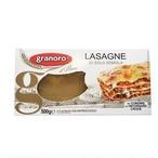 下ゆで不要の便利な ラザニア イタリア granoro社 500g