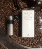 POFLEX mini COFFEE GRINDER ポーレックスコーヒーミニミル