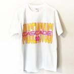 【CASCADE】夢現主義Tシャツ【#02】