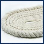 12mm コットン ロープ DIY用 1m販売