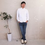 【再入荷】ストレッチがすごいskinny jeans:FADE BLUE