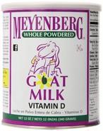 メインバーグ・ゴートミルク(ヤギミルク)