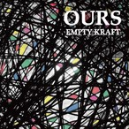 2nd album「OURS」