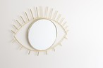 Cyclops Wall Mirror L