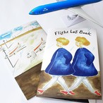 FLIGHT DIALOG(twins)