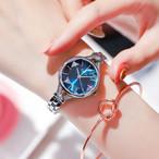 Kimio AF-6325(Blue) レディース腕時計