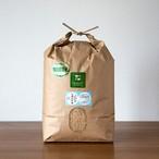 門崎 めだか米 5kg(特別栽培米)玄米