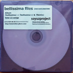 bellissima files(DVD DATA MASTER)