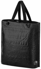 "Bikezac ""Shopping Bag PP"" Black"