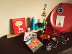 Music,Colorful,Handmade SET【 開けるたびに楽しいラッピングでお届け! 】送料無料