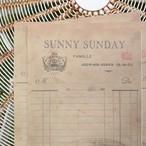 SUNNY SUNDAYの伝票ver.02(サンプル品)