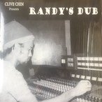 Clive Chin – Randy's Dub