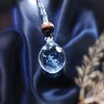 [試作品] 水のゆらぎペンダント0519