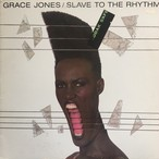 Grace Jones ‎– Slave To The Rhythm