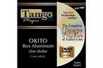 オキトボックス tango製 アルミ ワンダラー