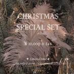 Xmas Special Set ¥10,000