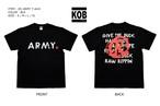 (R) ARMY T-shirt