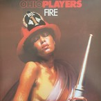 Ohio Players ‎– Fire