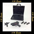 【04744】 1/6 ジャンク H&K MP5K コッファータイプ