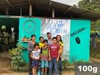 コロンビア | ウィラ オリヘン農協 ウォッシュド | コーヒー豆100g