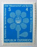 国連科学技術会議 / オーストリア 1979