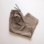 work trouser c/#:beige top (cotton 100%)