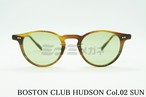 King Gnu 常田大希さん着用モデル BOSTON CLUB(ボストンクラブ) HUDSON Col.02 SUN