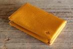 カードケース  sable/イエロー