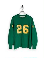 Original Sweatshirt /numbering/green