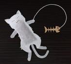 ネコのティーバッグ ルイボスティー 1包