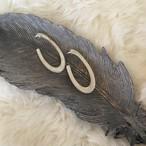 Ivory style pierce