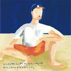 HALFMUST / hinotoris 「Split」(CD)