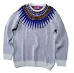 EFFECTEN(エフェクテン) zigzag knit