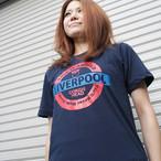 Liverpool Tシャツ