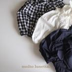 ユニセックス  サロペット かぼちゃパンツ 75-90  baby kids ベビー服 キッズ服