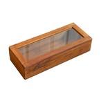 TEAK COLLECTION BOX《チークコレクションボックス》 ASL-3130