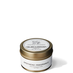TRAVEL TIN CANDLE / Earl Grey & Grapefruit