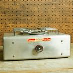 コールマン アルミ  ピクニックストーブ シングルバーナー 5404 / Coleman aluminum picnic stove 5404  [AG13]