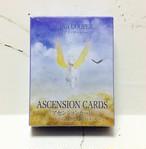 アセンションカード 〜ユニコーンからの聖なる愛のメッセージ~