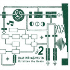 【CD】DJ Mitsu the Beats - Beat Installments Vol.2