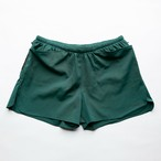 【Answer4】 3Inch Short Pants (Deep Turquoise)