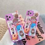 iphoneケース スマホケース ペア iphone ケース 韓国 iphonecase おもしろ menew 女の子 GIRL