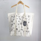 Chi-bee Nelson Friendship Softote Bag NAT 再入荷!!