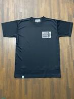 【デザインサンプル】香椎東ミニバスケットボールクラブ(U12・男子)保護者Tシャツ